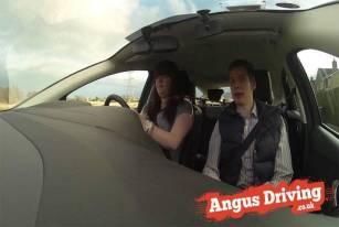 Driving Videos Lessons In Edinburgh – Junctions