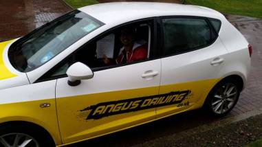 Driving Lessons Dreghorn
