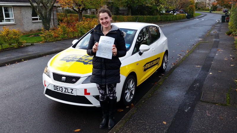 Driving Lessons Currie