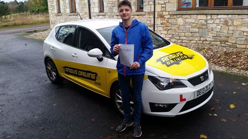 Edinburgh Driving instructors