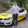 driving lessons in edinburgh