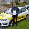 Edinburgh driving instructor colinton