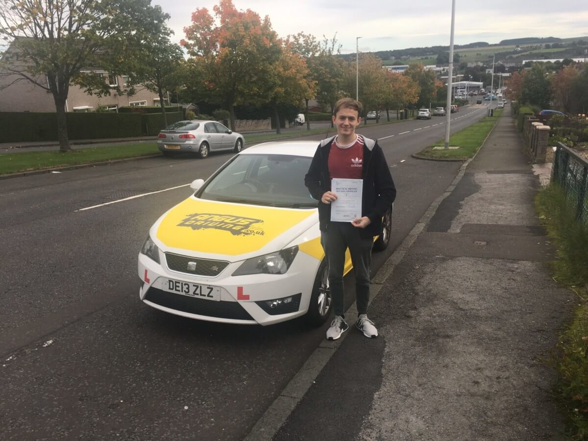 Penicuik Driving Lessons