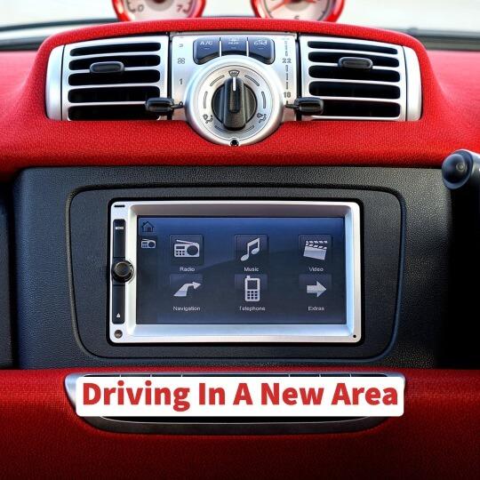 Edinburgh driving lessons