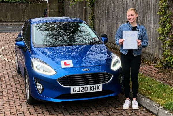 Balerno Driving Lessons