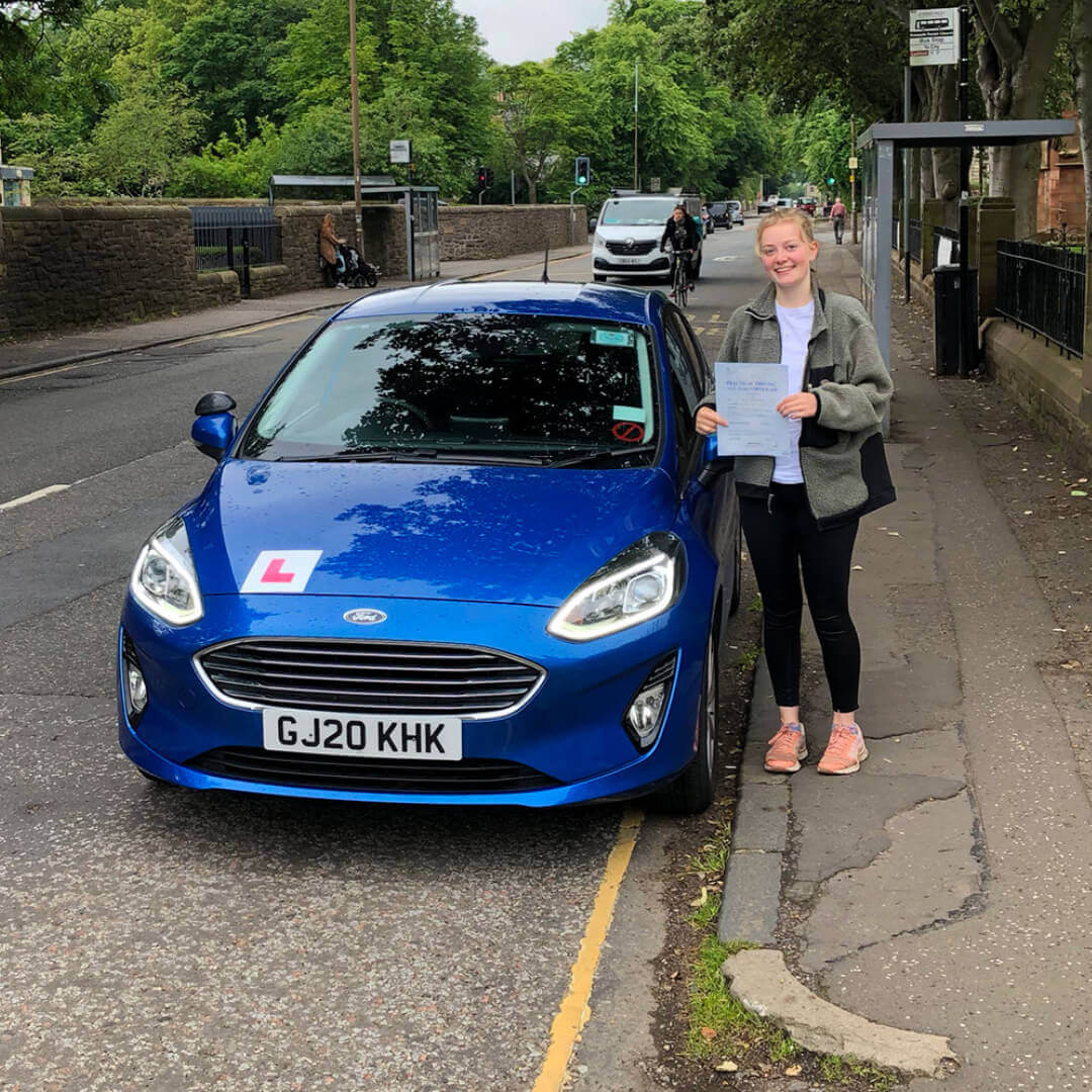 polwarth driving instructor